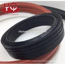 Резина NBR ткань V Упаковка /упаковки vee набор уплотнений, в кольца уплотнения для гидравлических
