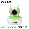 120 Degree Wifi IP CCTV Camera with Onvif Protocol H.264