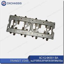 Véritable bras de fusée de valve du transit V348 6C1Q 6K551 BA