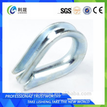 New designed electrical wire cable thimble