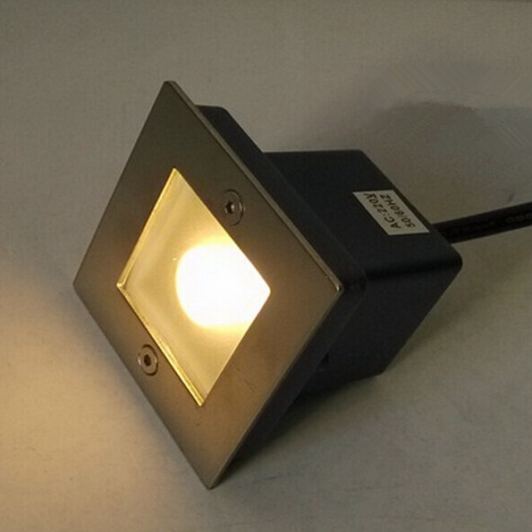 led step light 1watt