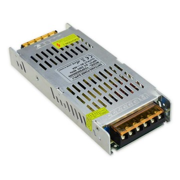 Alimentatore switching 5V 40A 200w Slim