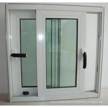 Single Hung Vinyl Vertical Sliding Window PVC/UPVC Window