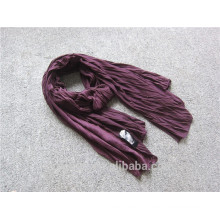 2014 new women viscose fashion scarf and rayon shawl