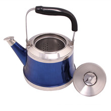 Best Selling Stainless Stee Induction Cooker Kettle
