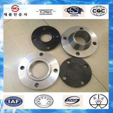 ASME B16.47 Carbon Steel Forged Flange