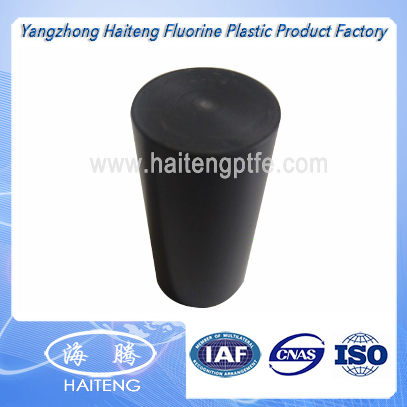 Plastic Engineering PVC Round Bar