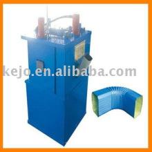 Tubo de agua máquina de flexión de codo precio