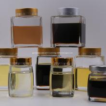 Processamento de metais semi-sintéticos solúveis em água