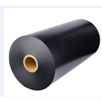 ABS Black Thermoforming Sheet Plastic