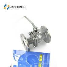 JKTLFB020 90 градусов шариковый клапан cf8m 1000wog 2 шт нержавеющей стали ss316 полный шаровой клапан