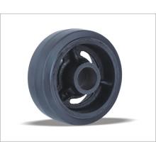 Оптом в Китае резиновые колеса для горячие колеса шины