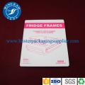 Custom Design Hanging Sliding Card Blister Packaging For Wholesale