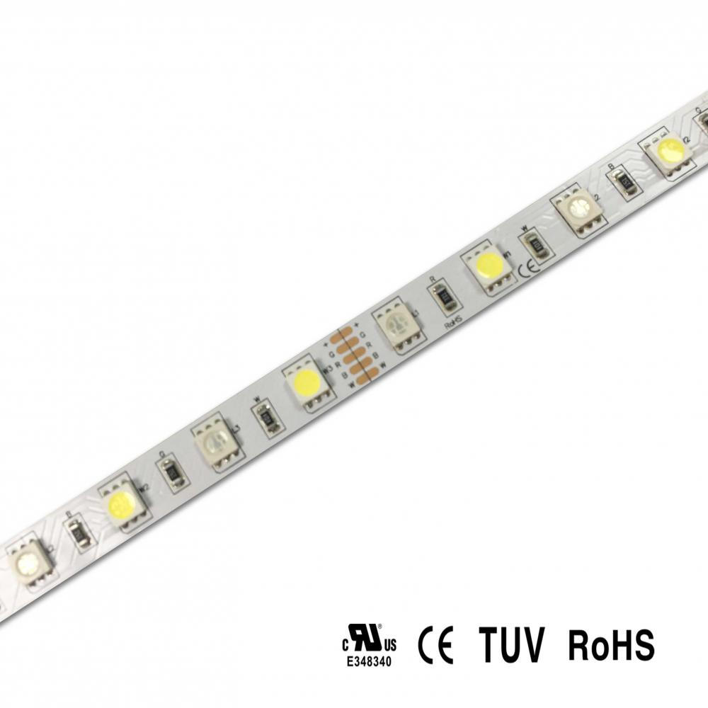 Striscia LED RGBW 4 in 1