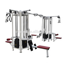 Integrated Gym Trainer nueve Station multi gym equipment