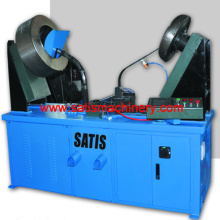 Holiday sales for Steel Coil Reeling Machine Size And Ring Machine supply to Liechtenstein Manufacturer