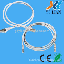 ROHS/CE/FC Passed Cat5e Cable for 1000FT 4 Pairs Solid UTP cAT5E Cable .ROHS Compliant Cable network
