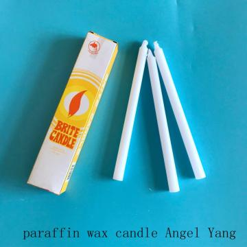 Lae Bright Lilin Wax Putih