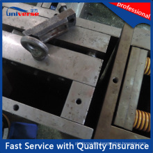 Plastic Screw Thread Injection Mould for Plastic Anchor