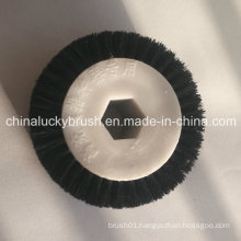 Hexagon Inner Hole Roller Brush of Seed Sowing Device (YY-419)