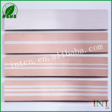 electrical thermostat material hot composite clad metal