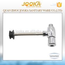 professional foot control time delay toilet flush valve