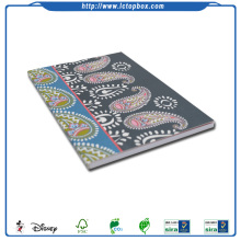 Harga grosir Retro Custom made school Notebook