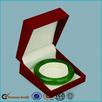 Großverkauf der fabrik Armband Papier Box Platz