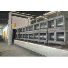 Aluminiumdraht-Alterungsofen