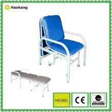 Muebles de hospital para Sickroom Silla de dormir (HK1901)