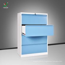 Vertical Steel Cabinet File Storage Drawers Cabinet