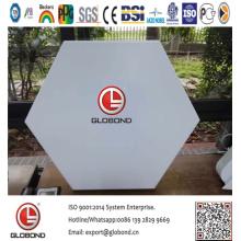 Globond Solid Aluminum Panel (GL036)