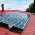 Высокое Качество Солнечное Вспомогательное Оборудование Кронштейна Солнечная Крыша Крюк Монтажный Аксессуары