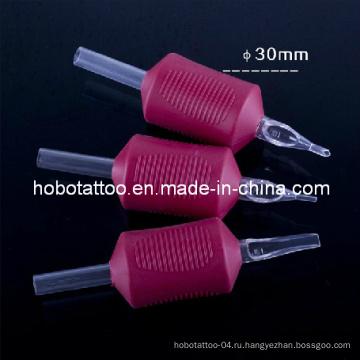 2013 новые профессиональные силиконовые резины одноразовые Татуировка Захваты