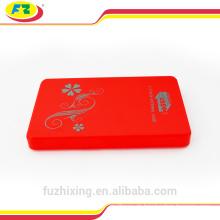 2.5 HDD Gehäuse USB 3.0 Externe Festplatte Caddy