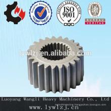 Forging Pinion Helical Gear