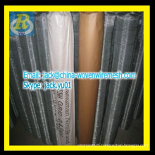 window mosquito net/galvanized window screen