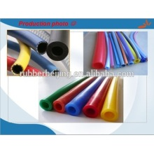 Fashion rubber suction hose