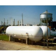 Chlorine Tank