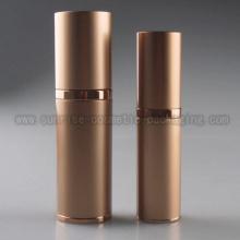 Aluminio loción botella TL020B1