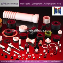 Custom high accuracy and factory price plastic parts from injection mould