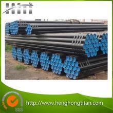 ASTM A192 tubos de caldeira aço carbono de alta pressão de serviço