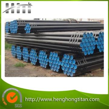 ASTM A192 Carbon Stahl Kesselrohre für hohen Druck Service