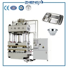 Deep Drawing Hydraulic Press Machine for Metal 1500T