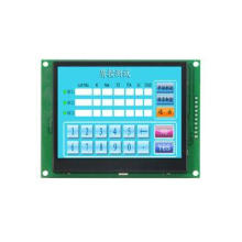 "3.5"" Smart TFT LCD Module ,TTL CMOS RS232 RS485 , Resistive"
