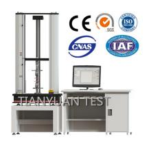 Servo universal testing machine 50N-10KN