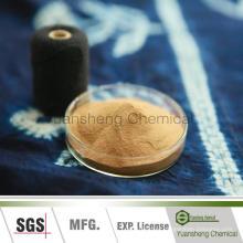 Коричневый порошок формальдегида-нафталинсульфокислоты (СНО)