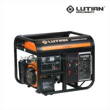 Electric Start Diesel Generator/Welder (LTW190C)