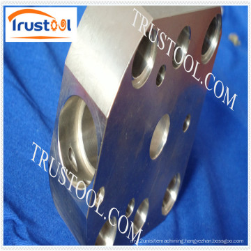 Stainless Steel 304 Parts, CNC Machining