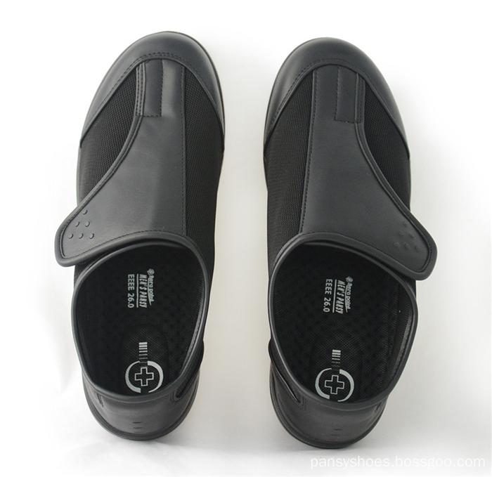 massage insole casual shoes for man
